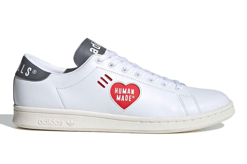 STAN SMITH HUMAN MADE - FY0735