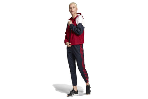 W ID 3S SNAP PANT - DX7928 WOMENS SOFTGOODS ADIDAS