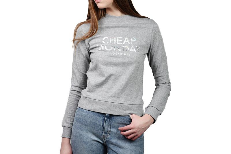 WIN SWEAT WOMENS SOFTGOODS CHEAP MONDAY