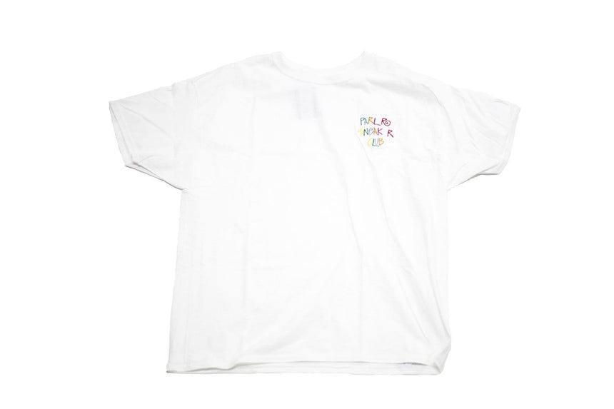 PARLOR SNEAKER CLUB TEE - 10034 MENS SOFTGOODS PARLOR 23