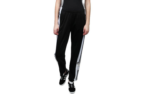 ADIBREAK PANT WOMENS SOFTGOODS ADIDAS BLACK XS CV8276