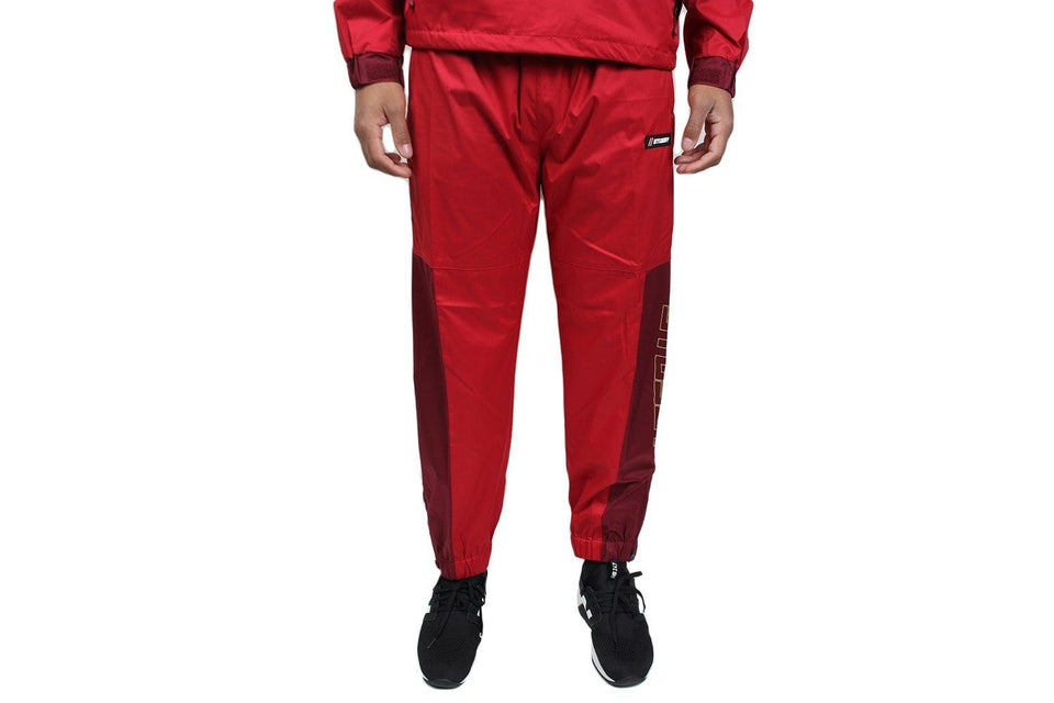 ALPINE PANT - 116360 Unclassified STUSSY RED S