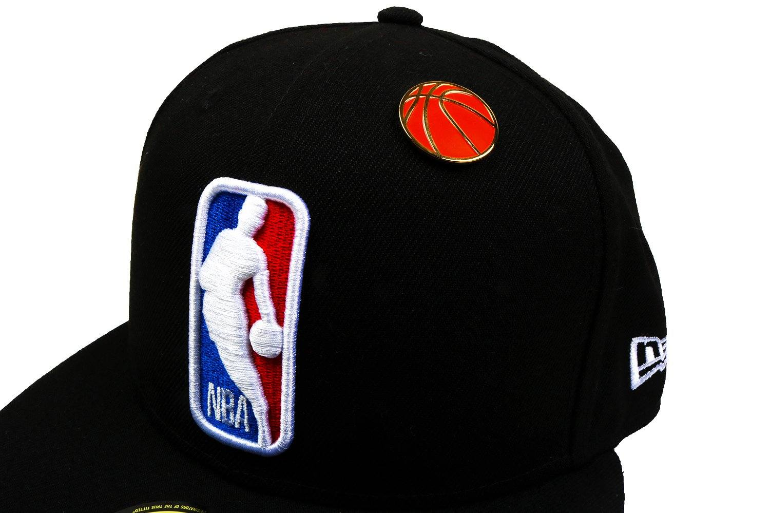 NBA18 DRAFT 5950 NBA LOG OTC HATS NEW ERA