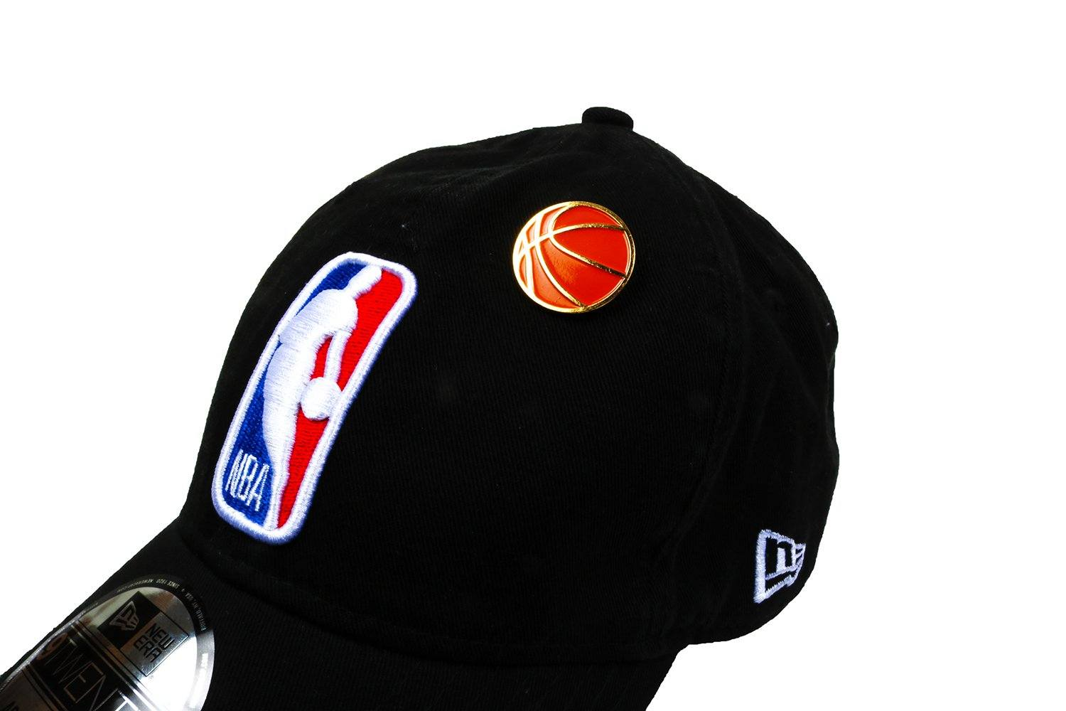 NBA 18 DRAFT 920 NBA LOG OTC HATS NEW ERA