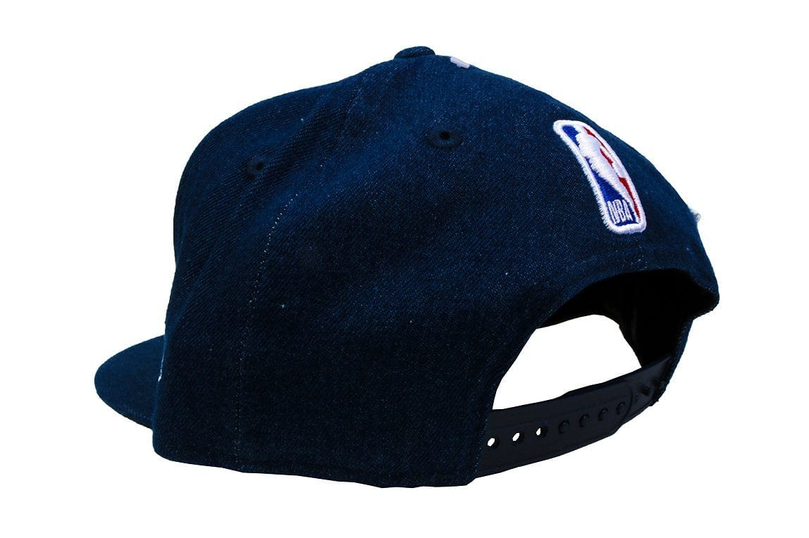 NBA 18 DRAFT 950 NBA LOG XBL HATS NEW ERA