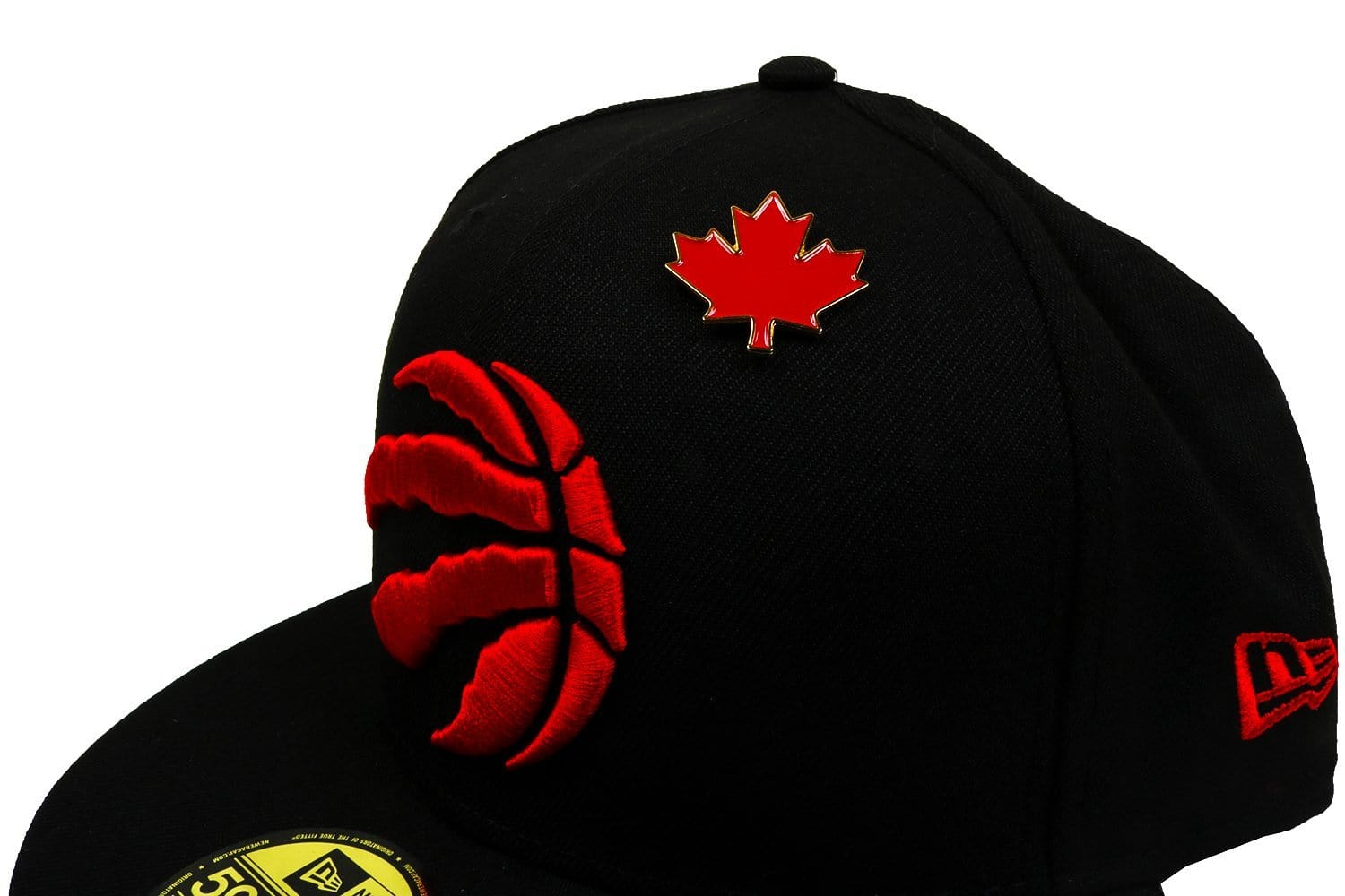NBA 18 DRAFT 5950 TORONTO OTC HATS NEW ERA