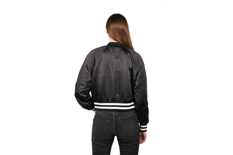 HEART JACKET WOMENS SOFTGOODS CHEAP MONDAY