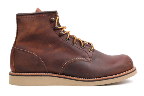 ROUGHNECK BOOT 02950-0