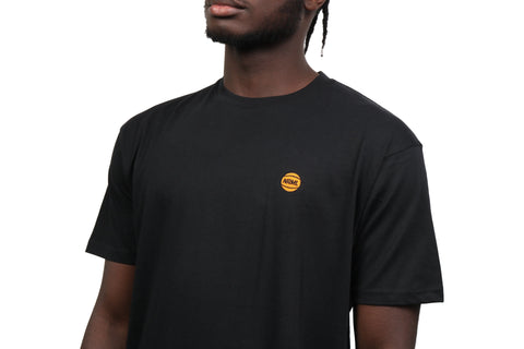 KNIT CREW S/S TEE BASKETBALL - PLTS7023