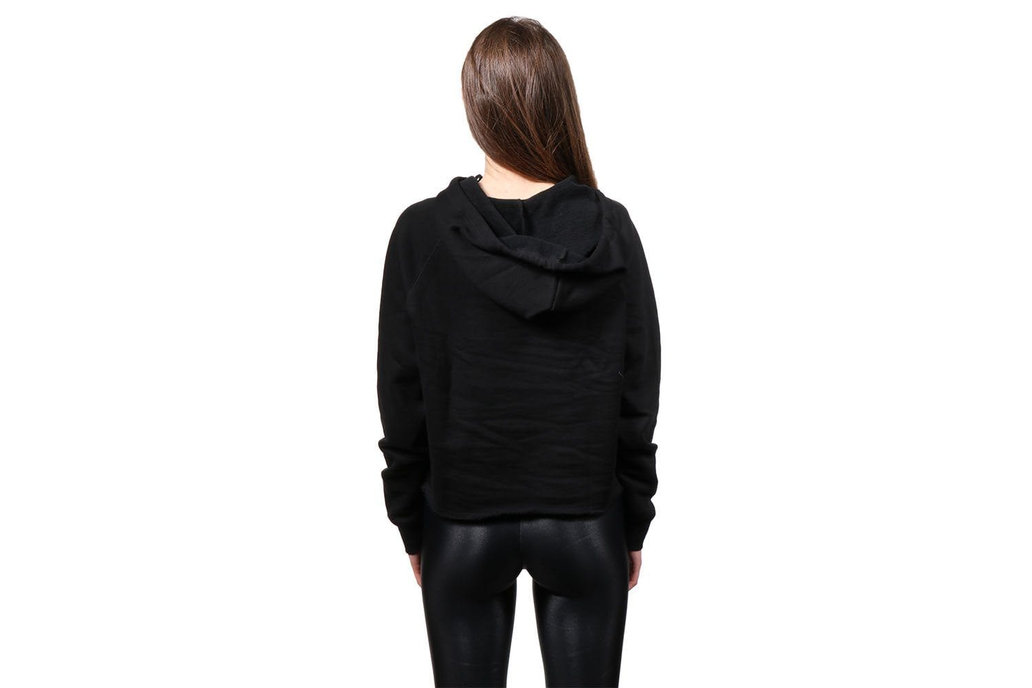 MIDDLE SISTER HOODIE 'GIRLS' WOMENS SOFTGOODS BITNB