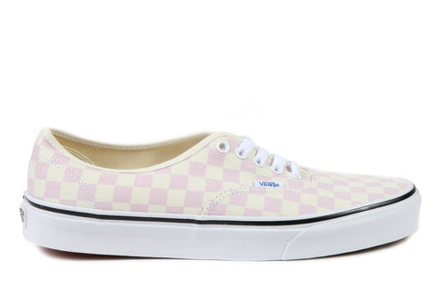 AUTHENTIC (CHECKERBOARD) - VN0A38EMQ8L