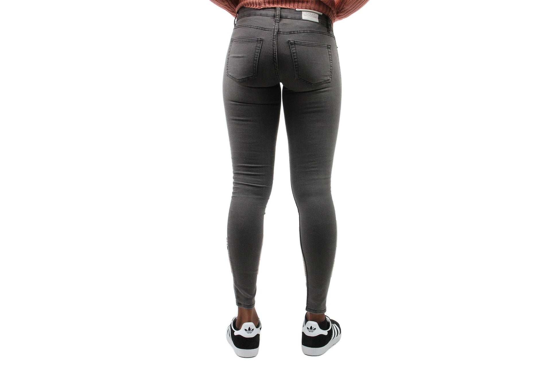LOW SPRAY PANT WOMENS SOFTGOODS CHEAP MONDAY