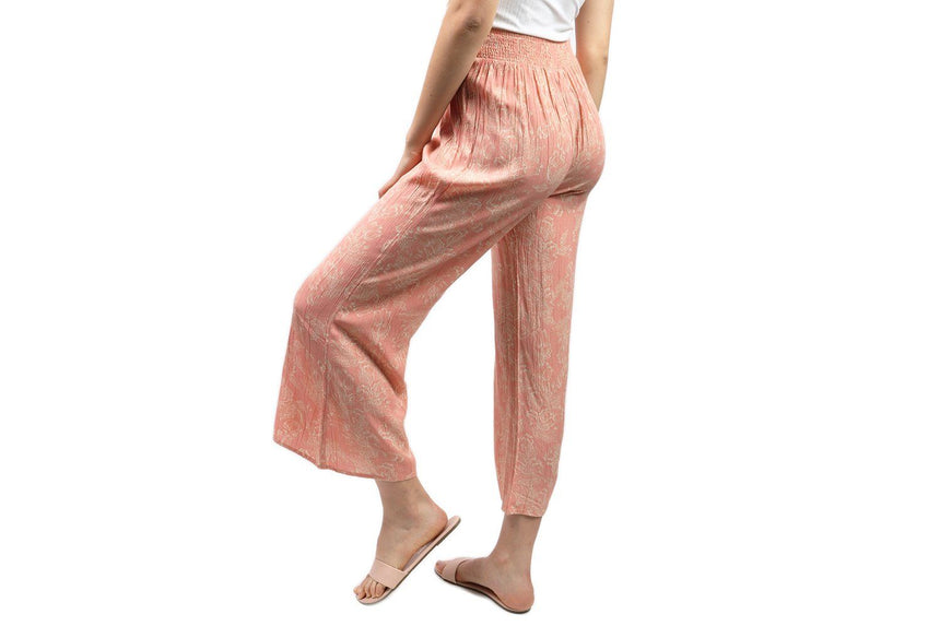 COASTING ALONG PANT WOMENS SOFTGOODS AMUSE SOCIETY