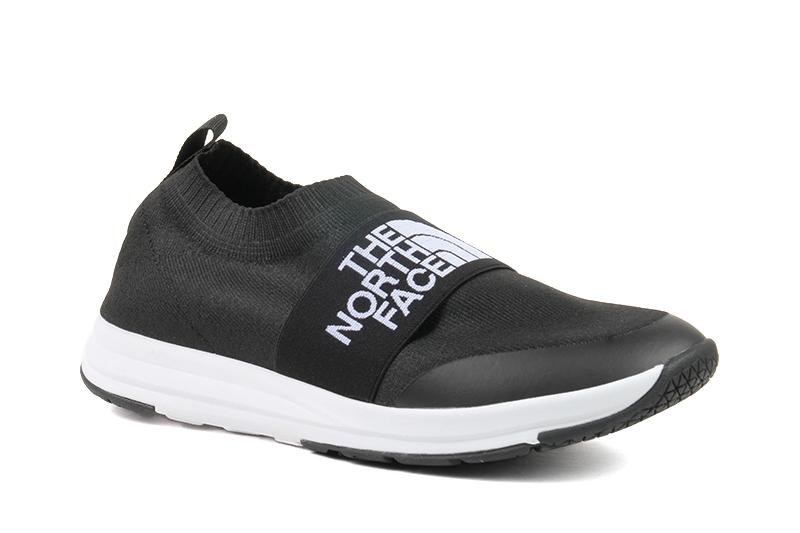 TRACTION KNIT MOC MENS FOOTWEAR THE NORTH FACE