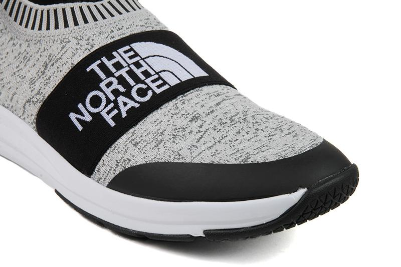 NSE TRACTION KNIT MOC MENS FOOTWEAR THE NORTH FACE