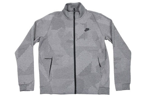 NIKE SPORTSWEAR TECH FLEECE JACKET 886172-091