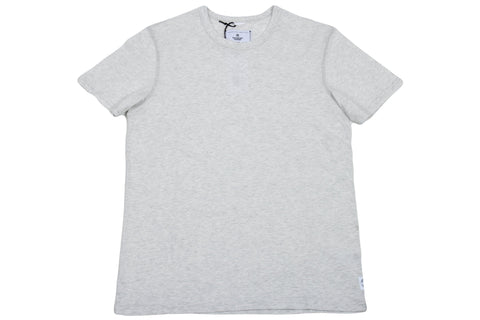 H.ASH KNIT COTTON JERSEY SHORT SLEEVE CREWNECK RC-1028-7