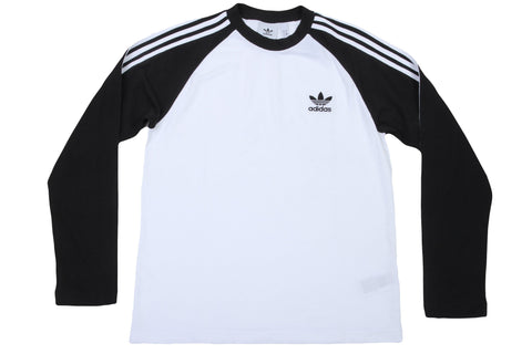 3 STRIPES LS T