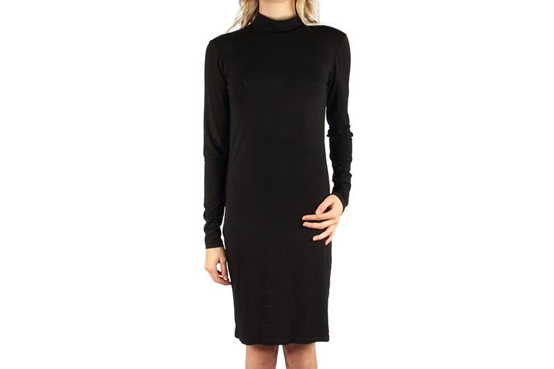 LUCA DRESS WOMENS SOFTGOODS JUST FEMALE