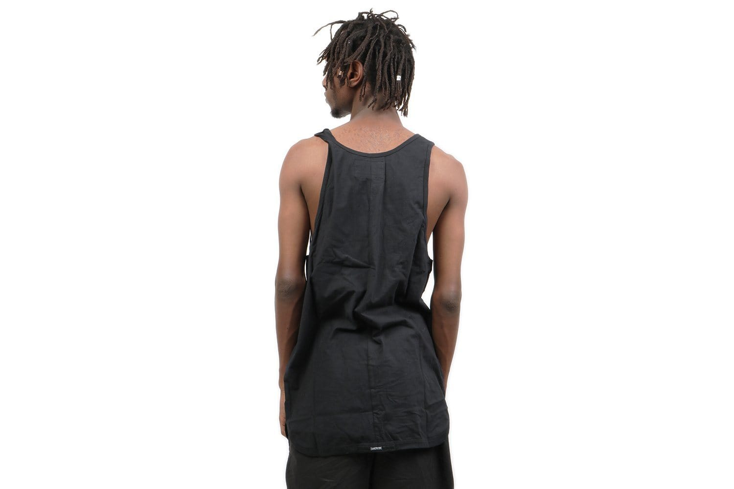 RUGGER TANK MENS SOFTGOODS ZANEROBE