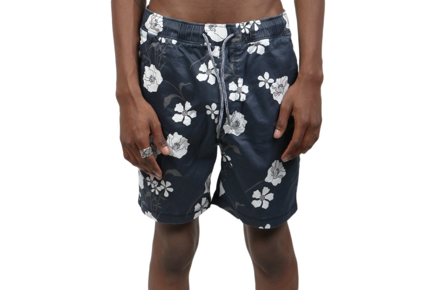 ORIENT LAGUNA SHORT 624-FT MENS SOFTGOODS ZANEROBE DUKE BLUE 30