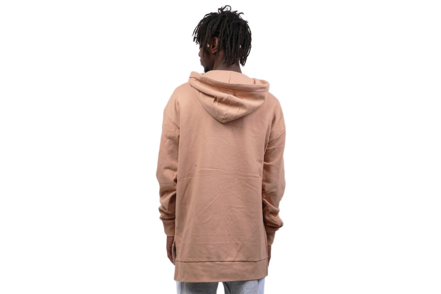 BRAND RUGGER HOOD SWEAT
