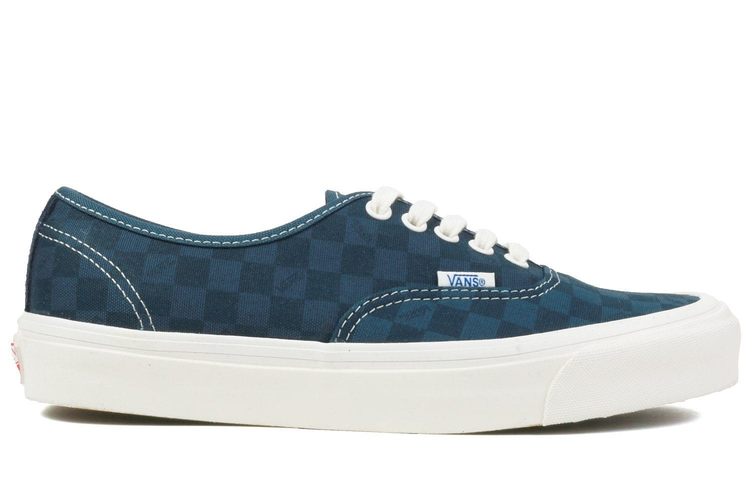 OG AUTHENTIC LX MENS FOOTWEAR VANS