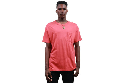RUGGER POCKET TEE