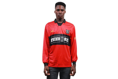 STUDIO ONE SOCCER JERSEY MENS SOFTGOODS 10 DEEP