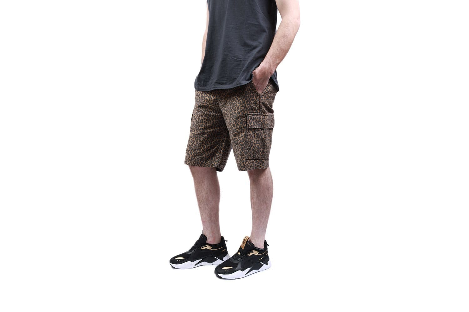 HI-BALL CARGO SHORTS MENS SOFTGOODS LEVIS