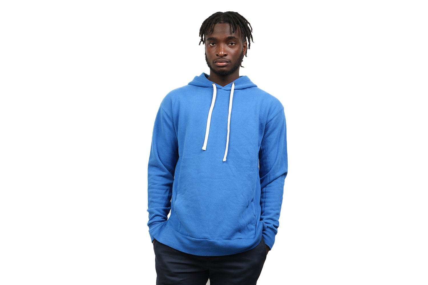 FLINTLOCK HOOD SWEAT- 406 MENS SOFTGOODS ZANEROBE