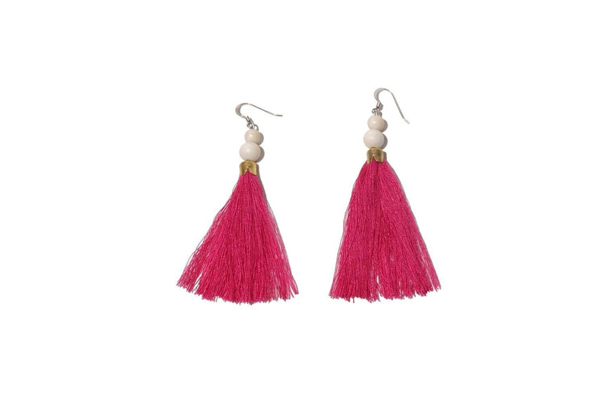 LONG JJONES EARRINGS WOMENS SOFTGOODS JJJONES
