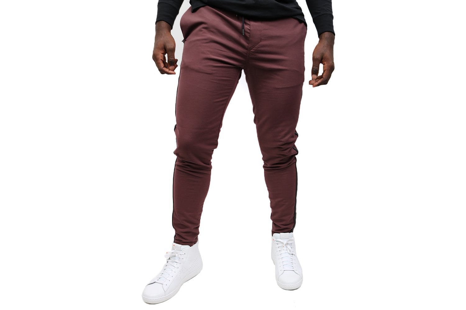 JUMPSHOT TRACK PANT- 701 MENS SOFTGOODS ZANEROBE