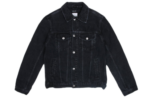 CLASSIC JACKET SKETCHY BLACK
