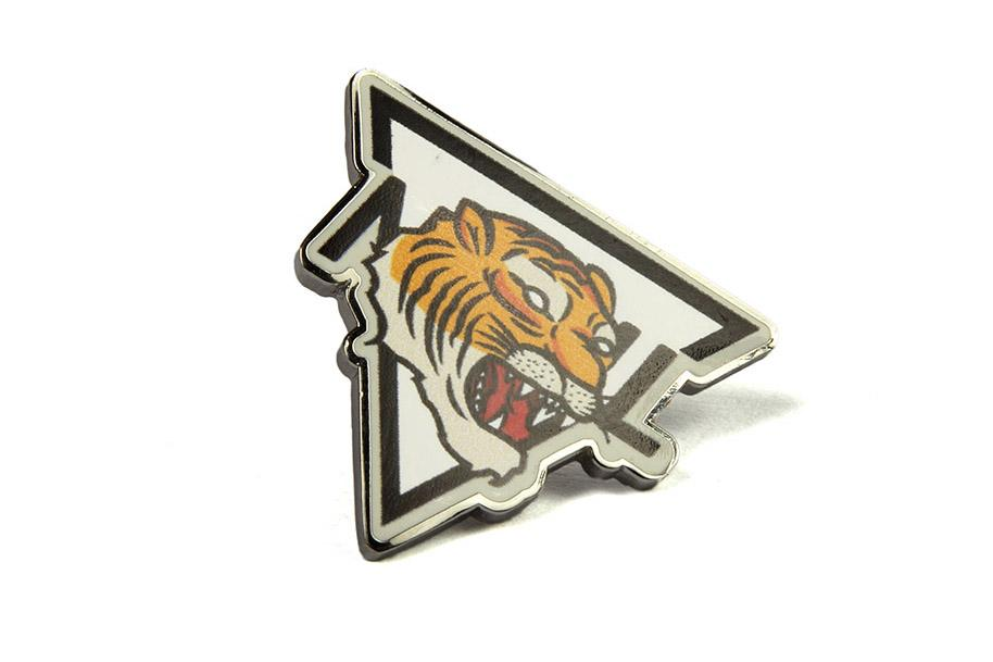 NRML TIGER PIN ACCESSORIES NRML