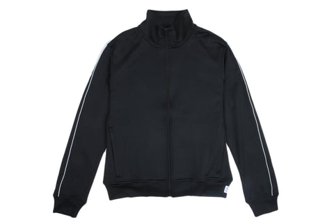 KNIT COOLMAX TERRY TRACK JACKET - RC-4104