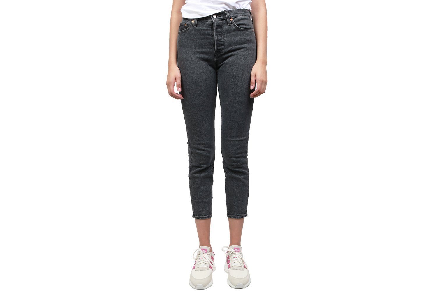 WEDGIE ICON FIT- BITE MY DUST WOMENS SOFTGOODS LEVIS BITE MY DUST 25