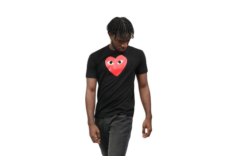 BIG HEART TEE - AZT112