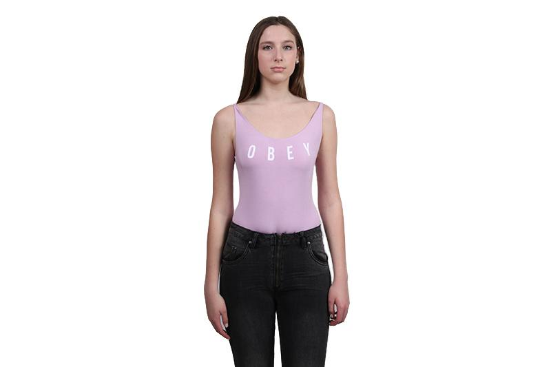 ANYWAY VIPER BODYSUIT WOMENS SOFTGOODS OBEY