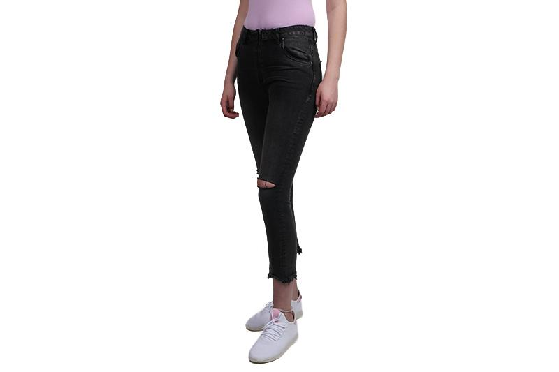 FREEBIRDS II HIGH WAIST SKINNY WOMENS SOFTGOODS ONE TEASPOON