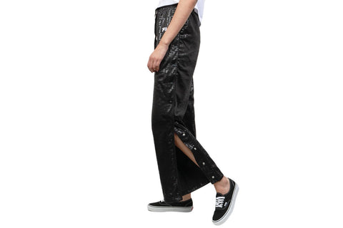 LW183Y73-002 LENA FLARED TEAR AWAY PANT
