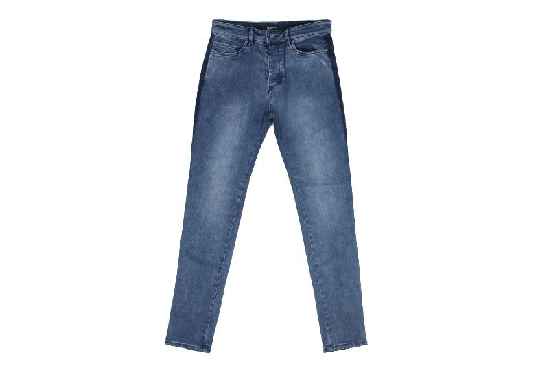 JOE BLOW SIDELINE DENIM MENS SOFTGOODS ZANEROBE