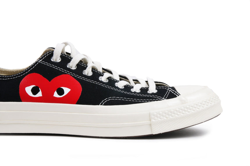 CT 70 CDG PLAY OX LOW - 150206C MENS FOOTWEAR CONVERSE
