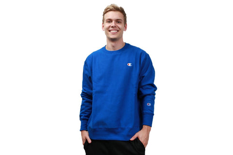MENS FLEECE PULLOVER 'C' CHEST - GF70