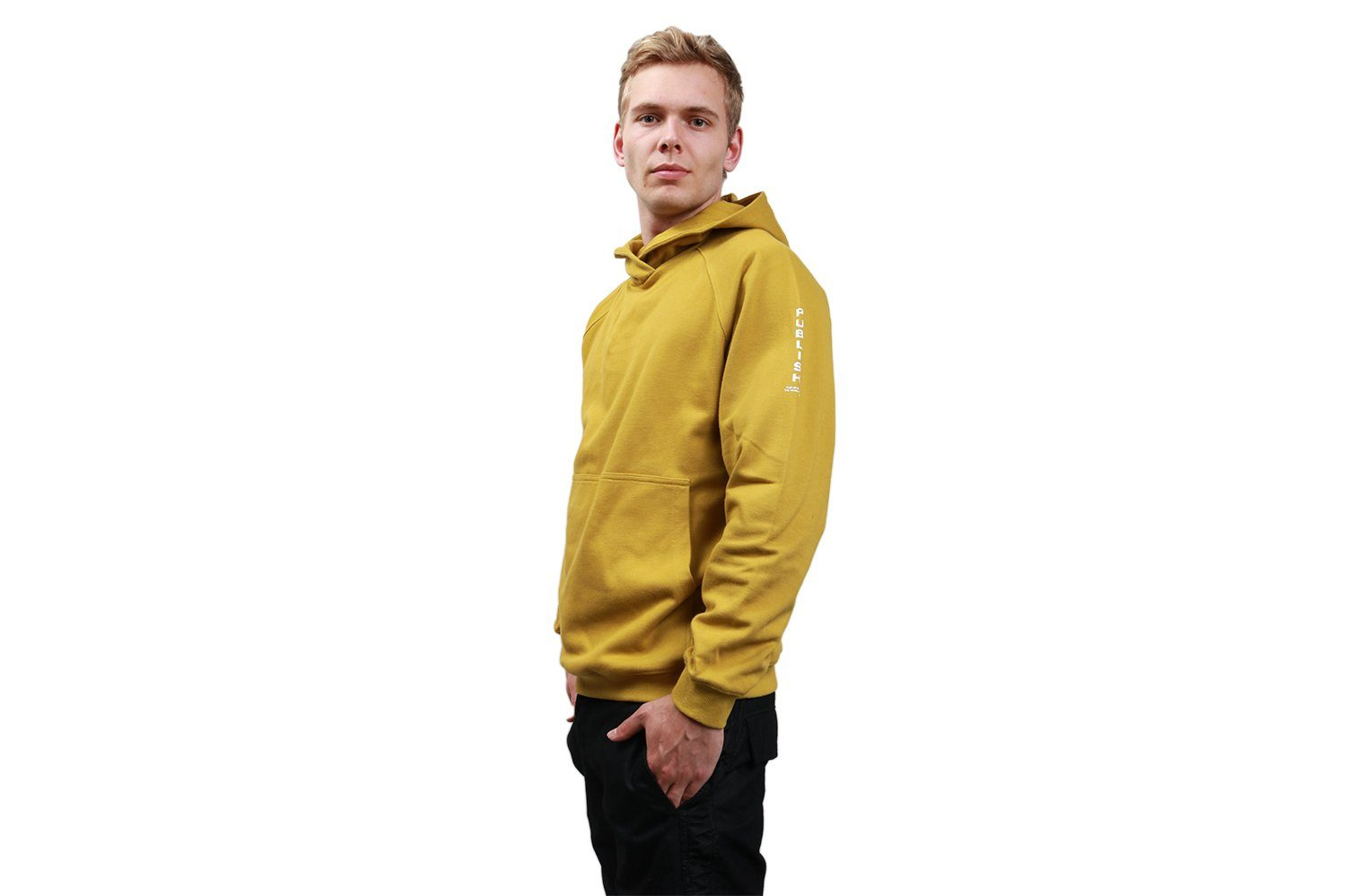 LEIGH FLEECE - P1806005 MENS SOFTGOODS PUBLISH