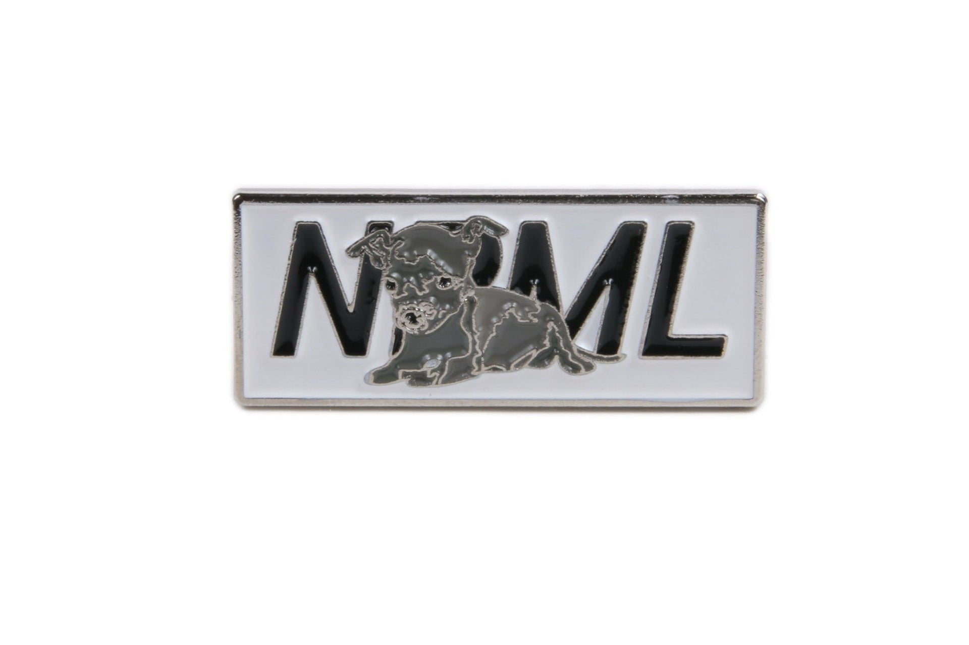 NRML X LOKI PIN ACCESSORIES NRML