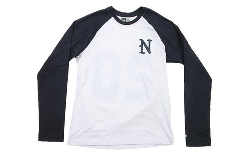 NRML X NEW ERA LS BALL TEE