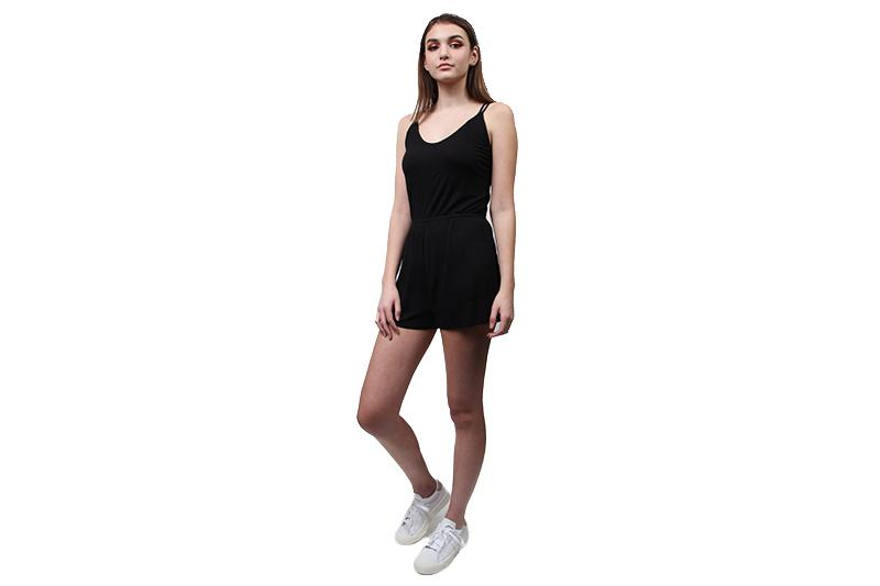 JACK ROMPER WOMENS SOFTGOODS OBEY