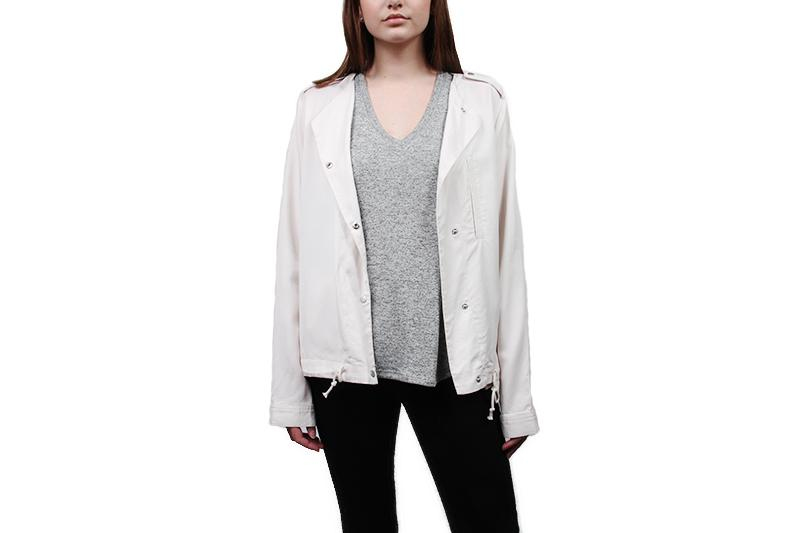 TOPHER LT JACKET WOMENS SOFTGOODS GENTLEFAWN