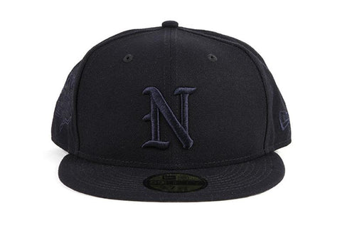 "NRML X NEW ERA TONAL ""N"" 5950"